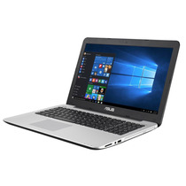 Notebook Asus X555la Intel Core I3 5010u 4gb 1tb Hdmi Win 10