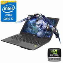 Notebook Gamer I7 5ta Gen 8gb 1tb Gt940m 2gb Ideal Diseño