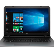 Notebook Hp Pavilion 17-g119dx - I5 - 4gb -1tb - 1 Año Gtia!