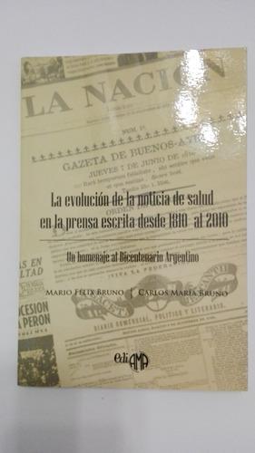Noticia De Salud De 1810 Al 2010