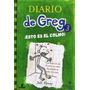 Diario De Greg 3 Esto Es El Colmo Hacemos Envios