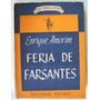 Feria De Farsantes-e. Amorin