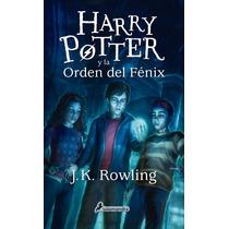 Harry Potter - Saga Completa! - Pack De 7 Libros - Nuevos!