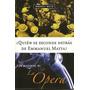 Los Misterios De La Ópera, Emmanuel Matta