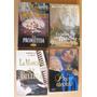 Lote Novelas Románticas - Beverley - Holt -excelente- Envíos