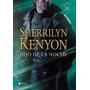 Saga La Liga. Sherrilyn Kenyon. Romance Paranormal 4 Titulos
