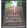 Novela La Suma De Los Días Isabel Allende Sudamericana