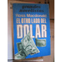 El Otro Lado Del Dolar(ross Macdonald)