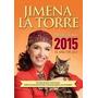 Predicciones 2015 - Jimena La Torre - Grijalbo