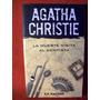 La Muerte Visita Al Dentista De Agatha Christie