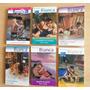 Lote Novelas Románticas Penny Jordan - Excelente - Envíos