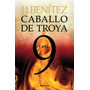 Caballo De Troya 9 Cana - Benitez J. J. - Ed. Planeta