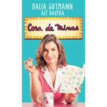 Cosa De Minas - Dalia Gutmann/ Ale Bavera - Vergara