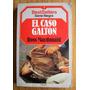Ross Macdonald, El Caso Galton, Ed. Planeta