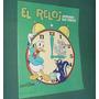Libro Cuentos Infantiles Walt Disney El Reloj Susaeta 1970