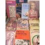Libreriaweb Lote De 10 Libros Lopez, Lugones, Figueiredo Etc