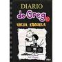 Diario De Greg 10 Vieja Escuela * Kinney * Rba