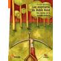 Las Aventuras De Robin Hood Estrada Azulejos Naranja Nuevo
