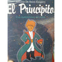 Libro El Principito (antoine De Saint-exupery)