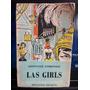 Las Girls - Constance Tomkinson - Ed Troquel Aa3