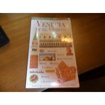 Guias Visuales Clarin- Venecia Y El Veneto.