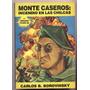 Monte Caseros: Incendio En Las Chilcas. Carlos B. Borovinsky
