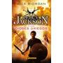 Percy Jackson Y Los Dioses Griegos, Rick Riordan, Salamandra