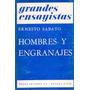 Ernesto Sabato - Hombres Y Engranajes - P11