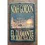 Noah Gordon, El Diamante De Jerusalen, Ediciones B