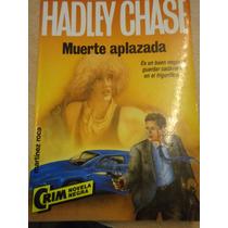 Muerte Aplazada - James Hadley Chase
