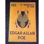 El Escarabajo De Oro - Edgar Allan Poe - Ed. Quintaria 1969