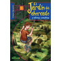 Libro El Jardin Del Ahorcado - Vaccarini - Naranjo - Nuevo