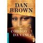 El Código Da Vinci - Brown Dan - Ed. Booket