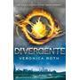 Divergente Veronica Roth Libro Nuevo En Inglés