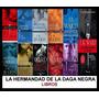 12 Libros Digitales La Hermandad De La Daga Negra J. R. Ward