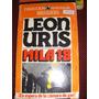 Mila 18 Novela De León Uris Bruguera