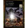 Libro,qiu Xiaolong,el Crimen Del Lago,envio Gratis