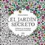 El Jardin Secreto - Johanna Basford