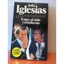 Libro Entre El Cielo Y El Infierno - Julio Iglesias. Usado