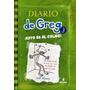 Diario De Greg 3. Esto Es El Colmo. Jeff Kinney. Ed. Molino