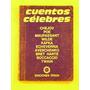 Varios Autores - Cuentos Célebres - Ed. Orion - V5