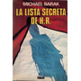 La Lista Secreta De H.r. - Michael Barak - Pomaire