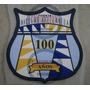 Parche 100 Años Puente Avellaneda Boca Juniors Final 2014