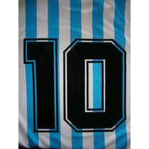 Números Racing Club 1998-1999-2000 Original Y Oficial Adidas