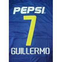 Números Boca Juniors 2003-2004 Titular Original Oficial