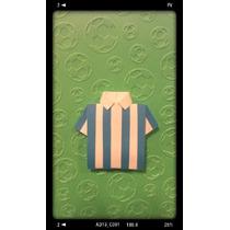 Camisetas De Fútbol Racing Toppers Souvenir Candy Bar