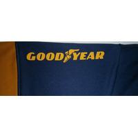 Logo Goodyear Boca 2005 Xentenario Retro 1907 Banda