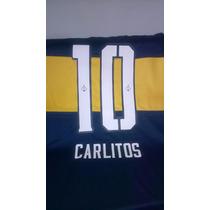 Numeros En Vinilo Boca Juniors 2015 - Todos Los Jugadores