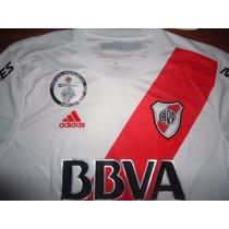 River Parche Copa Sudamericana
