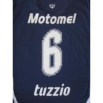 Números Independiente 2009-10-11-12 Original Y Oficial Puma
